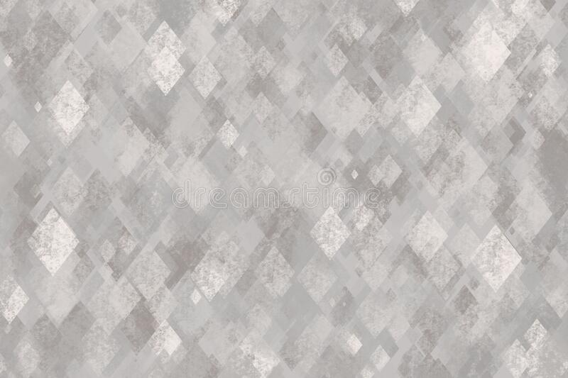 Abstract background with textured geometric forms. Beige and Brown colors. Wallpaper. Pattern. Texture stock photo
