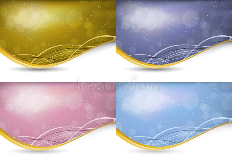 Download Abstract Background With Transparency Stock Vector - Illustration of tech, motion: 31428822