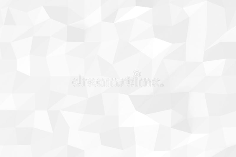 Abstract background triangles stock photography