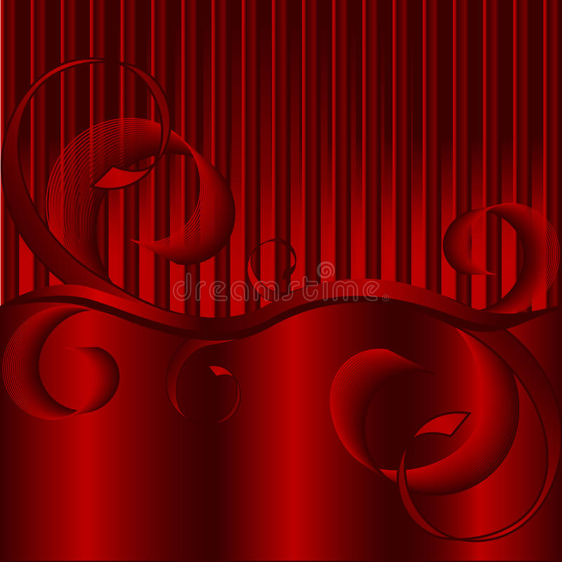 Abstract Background. Vector Stock Photo