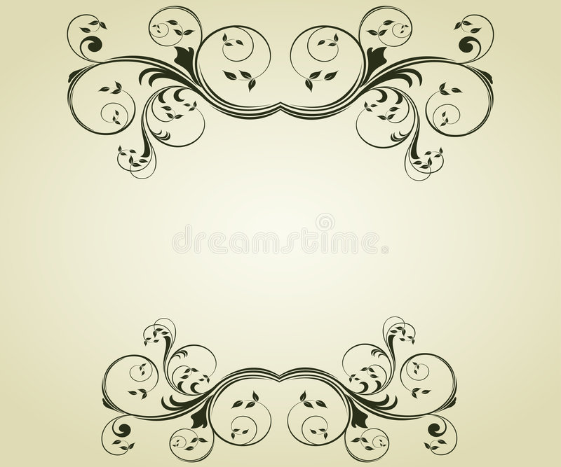 Abstract background vector royalty free illustration