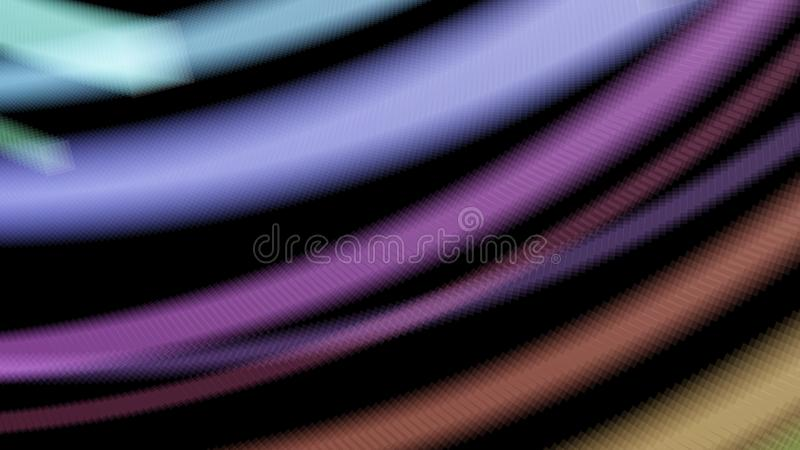 Abstract background, vector stock illustration
