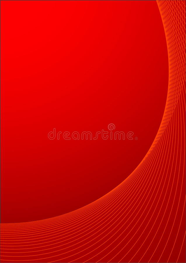 Abstract background vector illustration royalty free illustration
