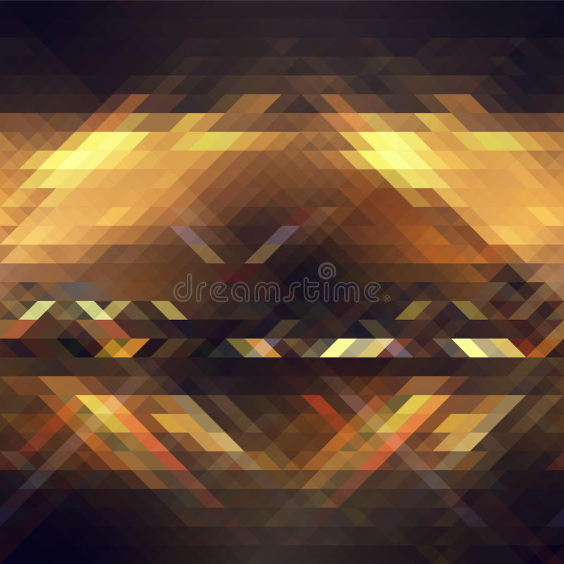 Abstract background, vector illustration. stock illustration