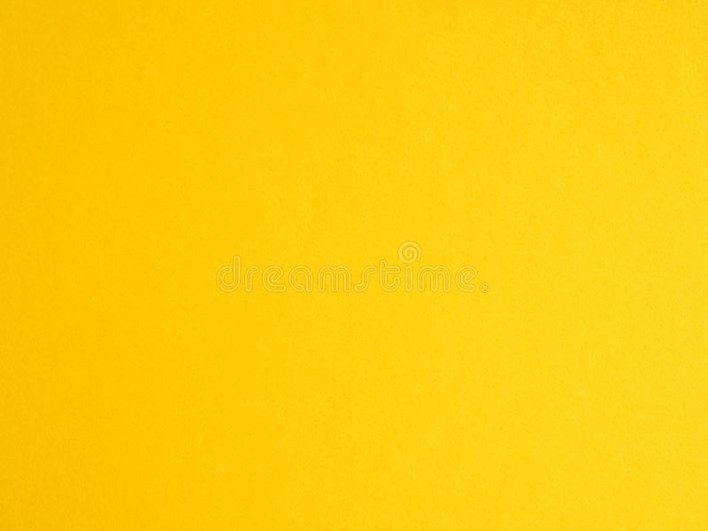 abstract background wallpaper with golden texture of yellow paper stock image