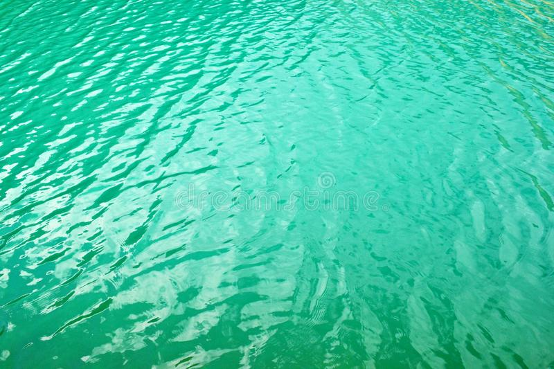 Abstract background with water ripples. royalty free stock photos