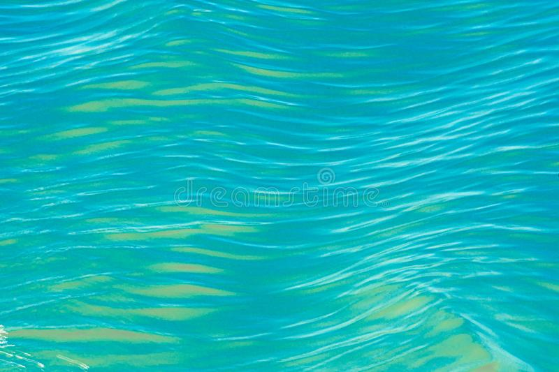 abstract background wave blue color stock photography