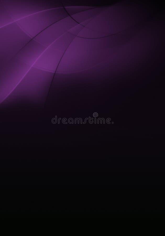 Black Purple Space Stock Illustrations 30 177 Black Purple