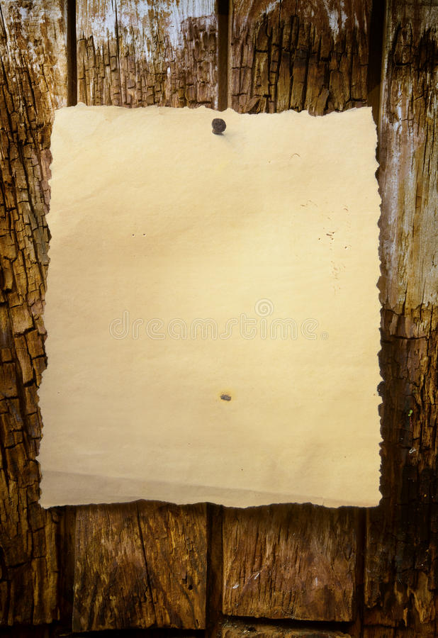 Abstract background of a Western-style stock photo