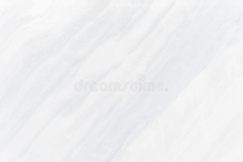 Abstract background from white marble texture decorated on wall. Luxury wallpaper royalty free stock photography