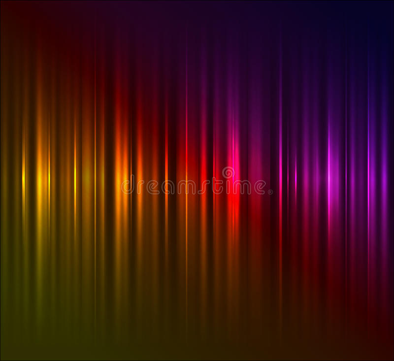 Free Abstract Background With Vertical Stripes Royalty Free Stock Image - 13630296