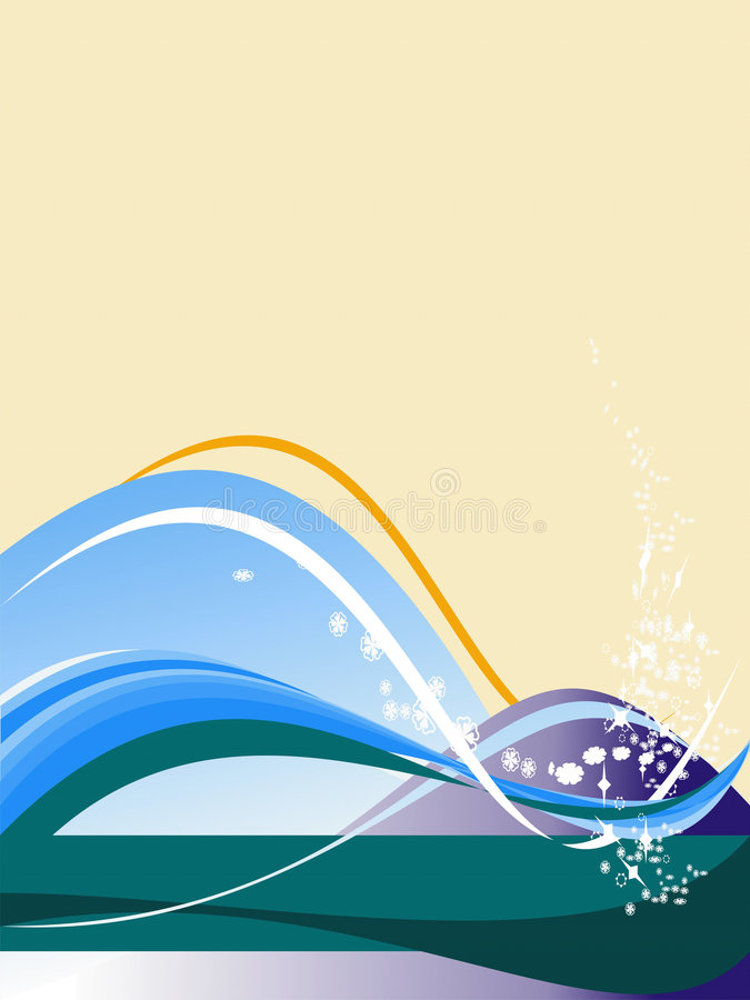 Download Abstract backgrounds stock illustration. Illustration of elements - 2527331