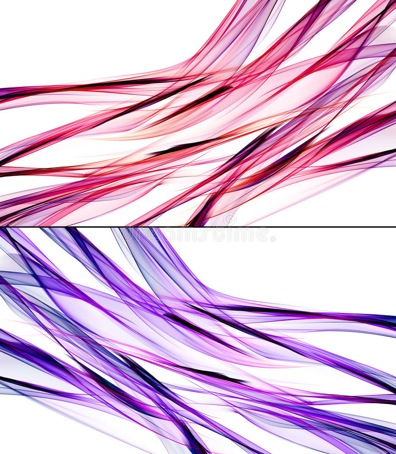 Abstract backgrounds. Beautiful abstract backgrounds, unique design stock photography