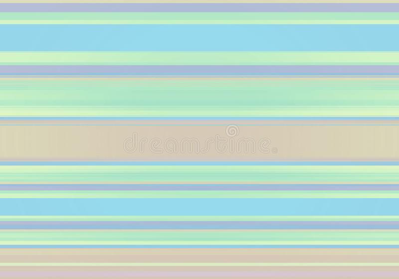 Abstract backgrounds with color lines, green, blue, lilac and be royalty free illustration