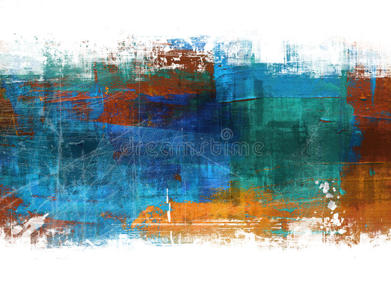 Abstract backgrounds royalty free illustration