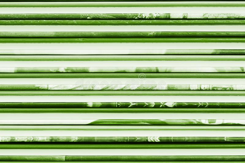 Abstract backgrounds green color book covers stock photos
