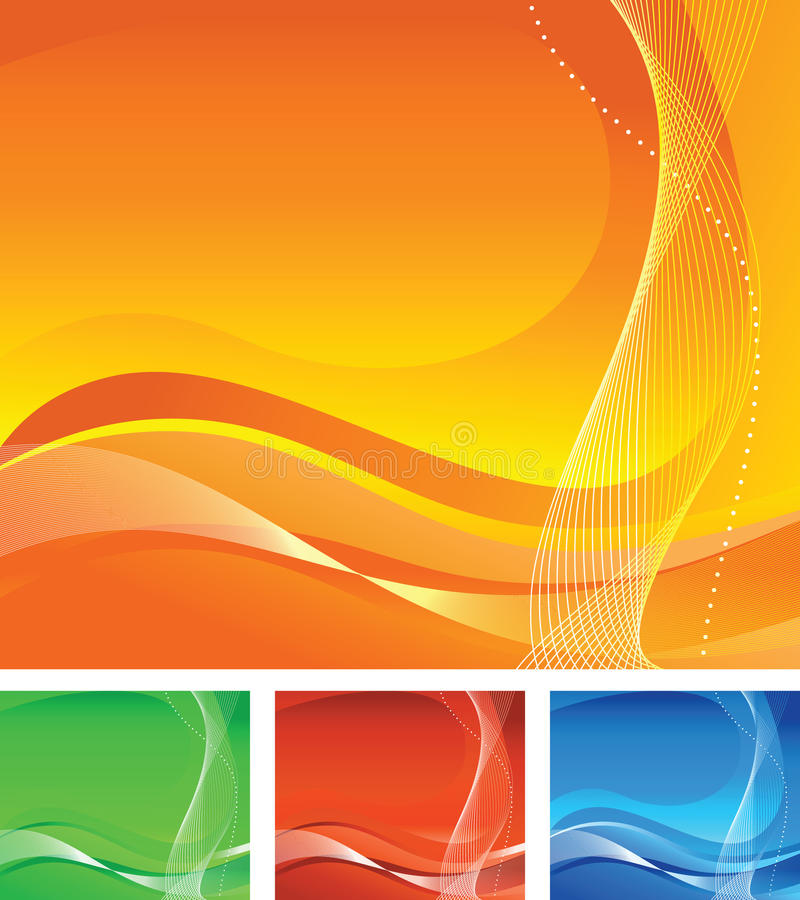 Download Abstract Backgrounds. Vector Illustration Stock Vector - Illustration of abstraction, dynamic: 11076755