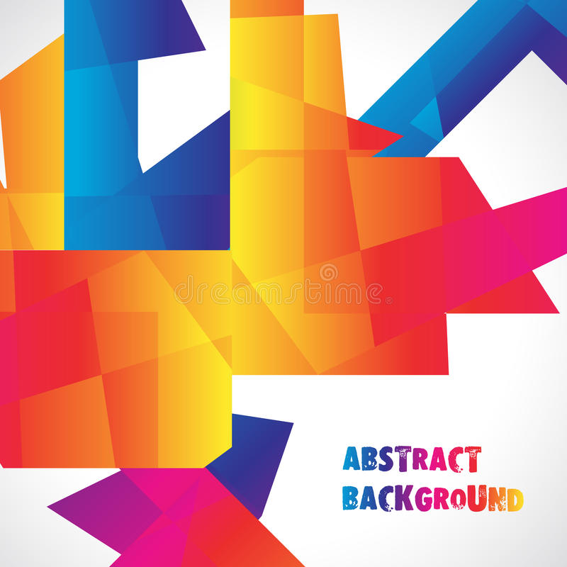 Free Abstract Backgrounds. Vector Illustration Stock Images - 22674524