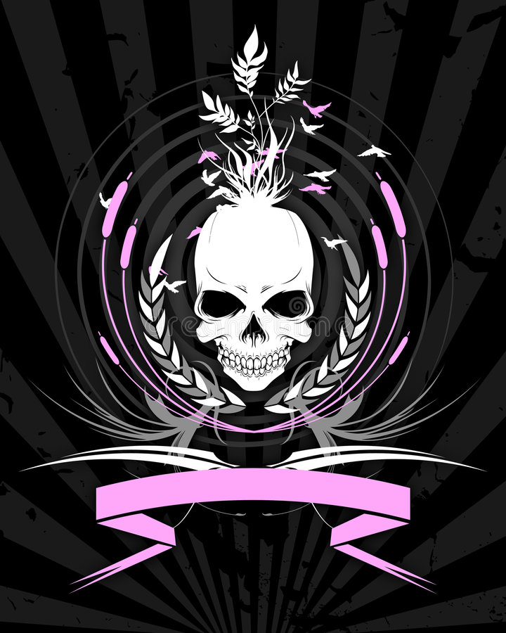 Abstract banner design vector illustration
