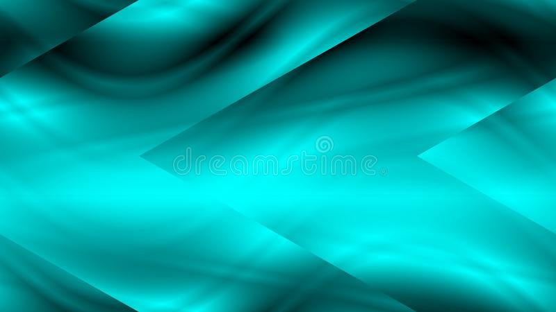 Abstract beautiful line background. Colorful lines wallpaper. Artwork backgrounds. Triangle background royalty free illustration