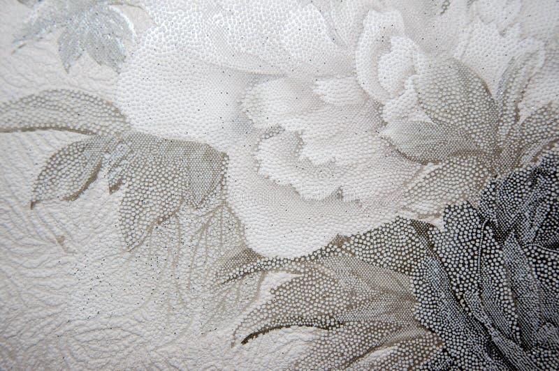 Abstract behang, achtergronden stock foto
