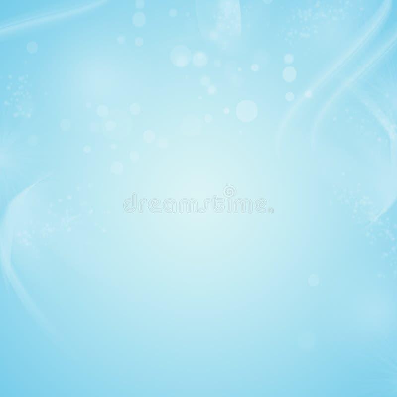Download Abstract behangblauw stock illustratie. Illustratie bestaande uit samenvatting - 29511691