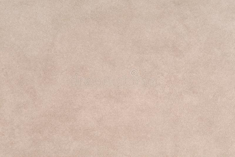 Abstract beige background, spotted backdrop, grey paper texture royalty free stock photography