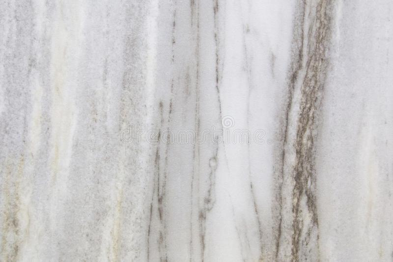 Abstract beige grey white marble texture background. Natural stone pattern royalty free stock images