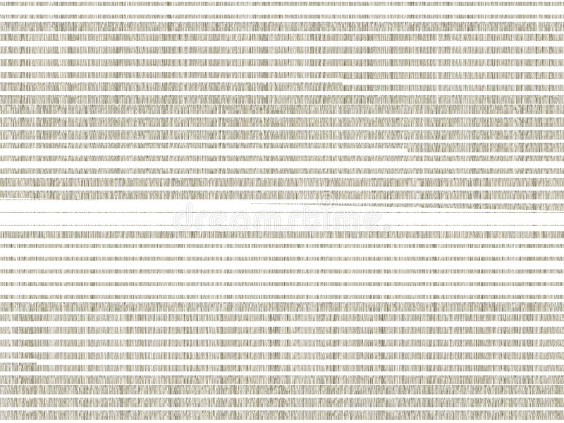 Abstract Binary Digital Pattern Royalty Free Stock Photos