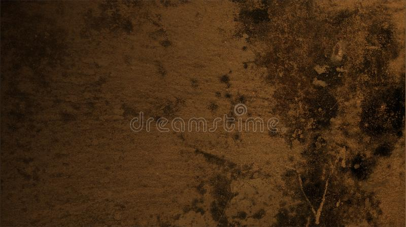 Abstract  black brown color mixture multi colors effects Background. Many uses for advertising, book page, paintings, printing, mobile wallpaper, mobile royalty free stock photo