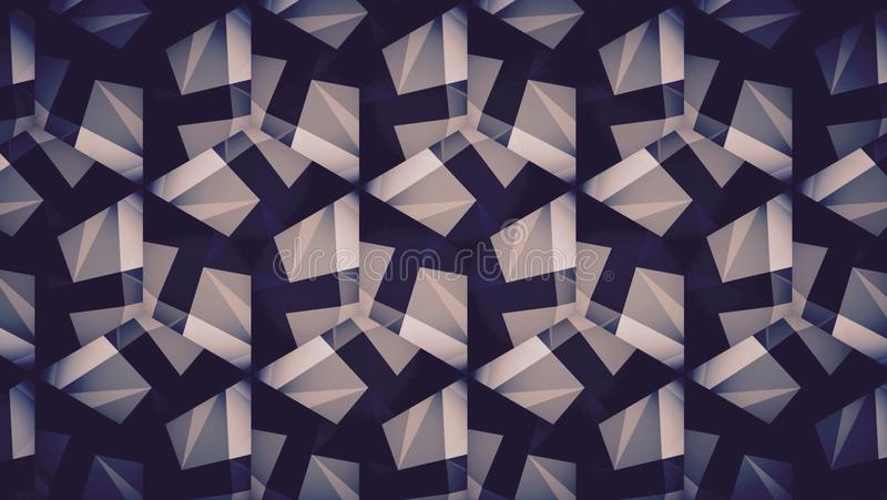 Abstract black brown white color pattern wallpaper stock images
