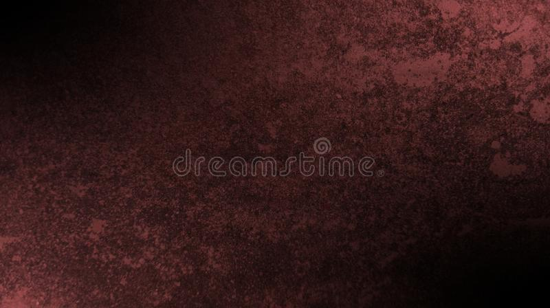 Abstract black dark brown color mixture multi colors effects wall texture Background. Many uses for advertising, book page, paintings, printing, mobile stock illustration