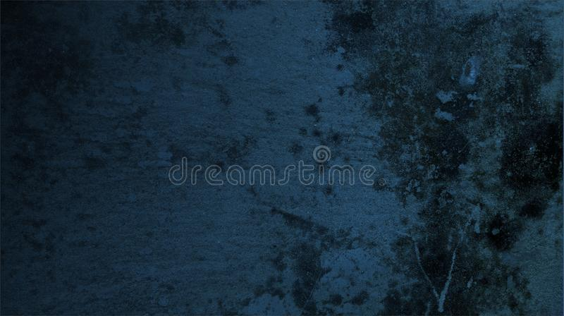 Abstract  black desert blue color mixture multi colors effects Background. Many uses for advertising, book page, paintings, printing, mobile wallpaper, mobile royalty free stock photography