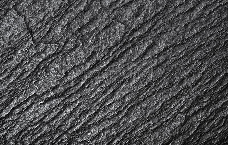 Abstract black granite marble stone rock texture ,drack rough copy space using as background or wallpaper royalty free stock photo