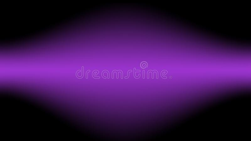 Abstract  black light plum color mixture multi colors effects Background. royalty free illustration