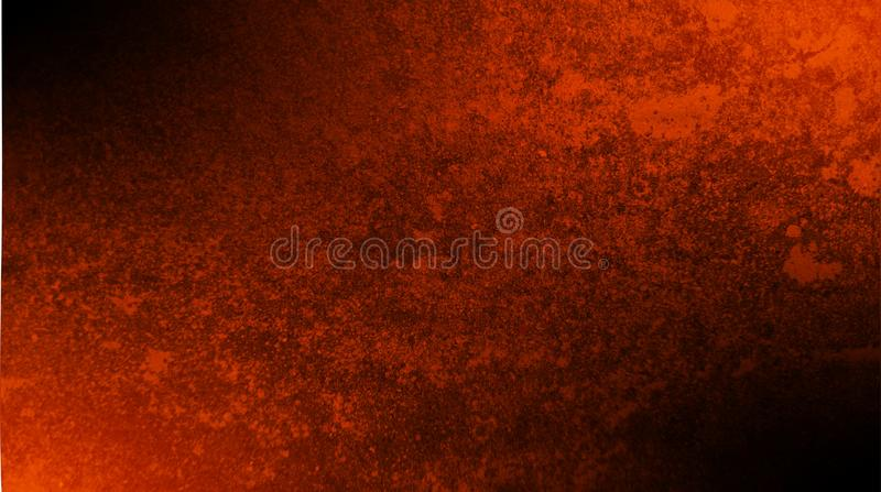 Abstract black orange color mixture multi colors effects wall texture Background. Many uses for advertising, book page, paintings, printing, mobile wallpaper vector illustration