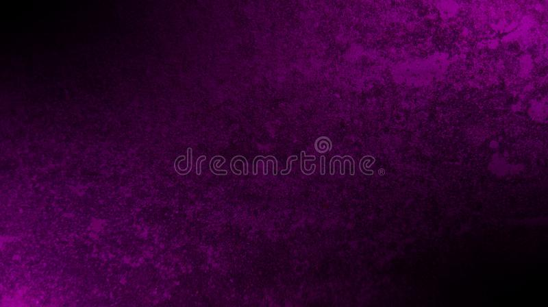 Abstract black plum color mixture multi colors effects wall texture Background. Many uses for advertising, book page, paintings, printing, mobile wallpaper stock illustration