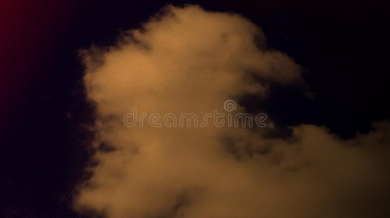 Abstract black red brown color mixture multi colors effects smoky fog background. Many uses for advertising, book page, paintings, printing, mobile wallpaper stock photo
