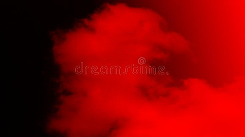 Abstract black red color mixture multi colors effects smoky fog background. Many uses for advertising, book page, paintings, printing, mobile wallpaper, mobile royalty free stock photos