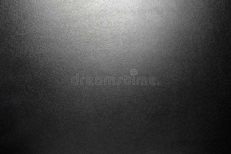 Abstract of black shade gradient. Background royalty free stock photography