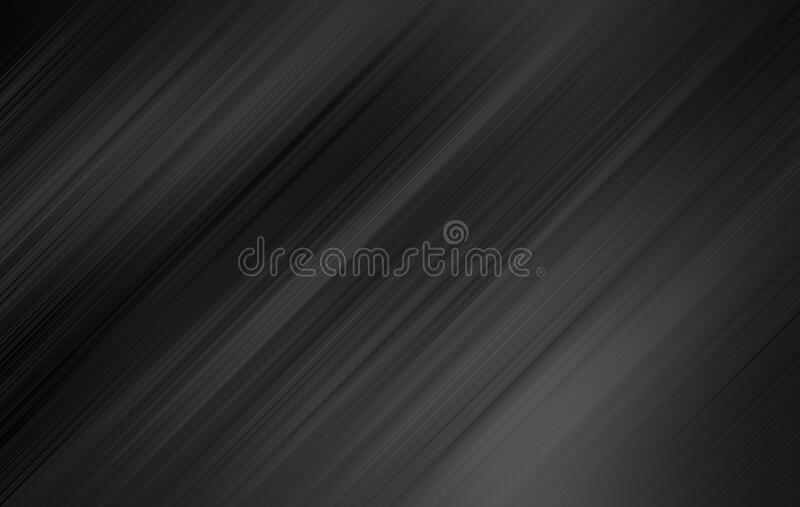 Abstract black and silver are light gray with white the gradient is the surface with templates metal texture. royalty free stock photos