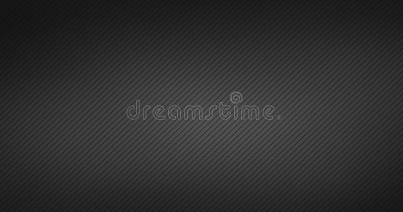 Abstract black striped background, modern design, can be used for apps or presentations. vector illustration. vector illustration