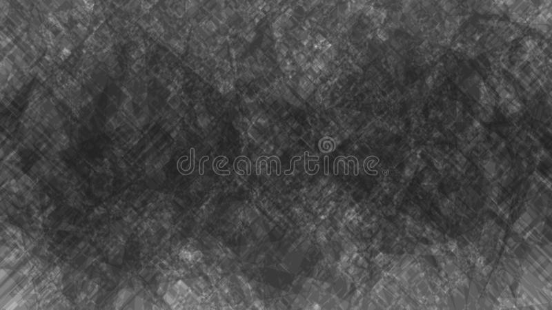 Abstract black texture for background, illustration of material stone tile or fabric texture full frame, black color paint texture. The abstract black texture vector illustration