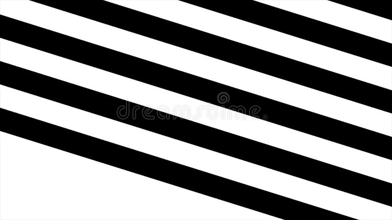 Abstract black and white stripe background with shade. Abstract black and white twirl background, Vortex. blck and white vector illustration