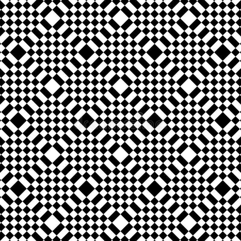 Download Abstract Black And White Tiles Royalty Free Stock Photos - Image: 12566328