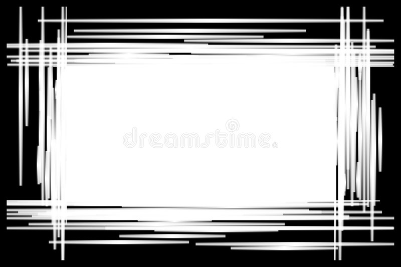 Abstract blank background vector illustration