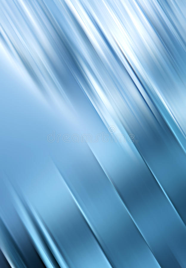 Abstract blue background. Abstract blue and white background