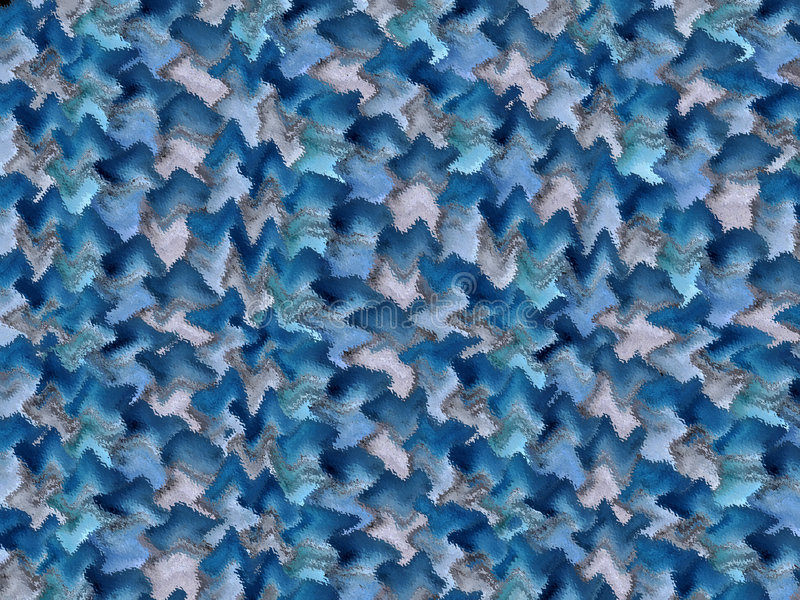Download Abstract blue background stock illustration. Image of decoration - 1412689