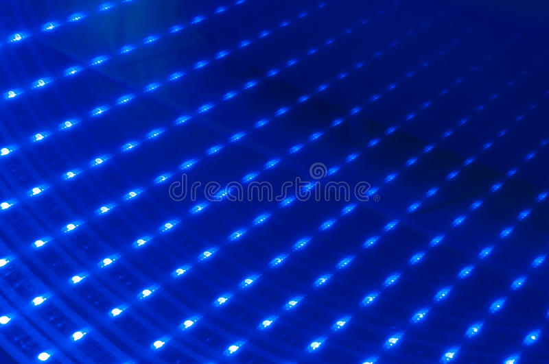 Download Abstract blue background stock image. Image of effect - 26754611