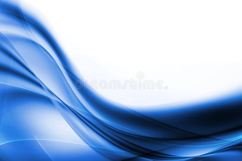 Abstract Blue Background. A nice compositions Abstract Blue Background vector illustration